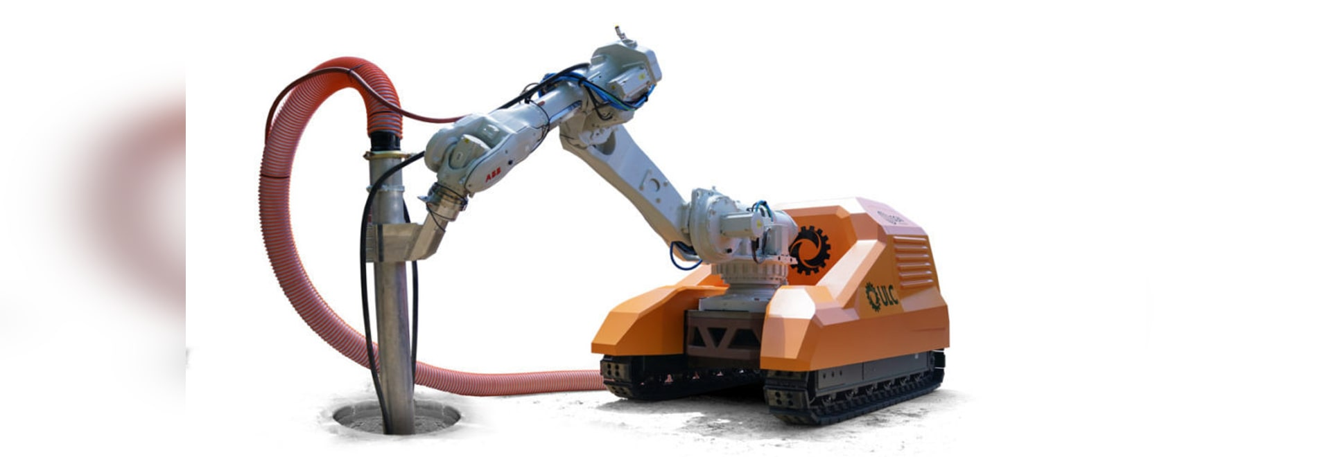 ULC Robotics et SGN vont développer un robot d'excavation entièrement électrique