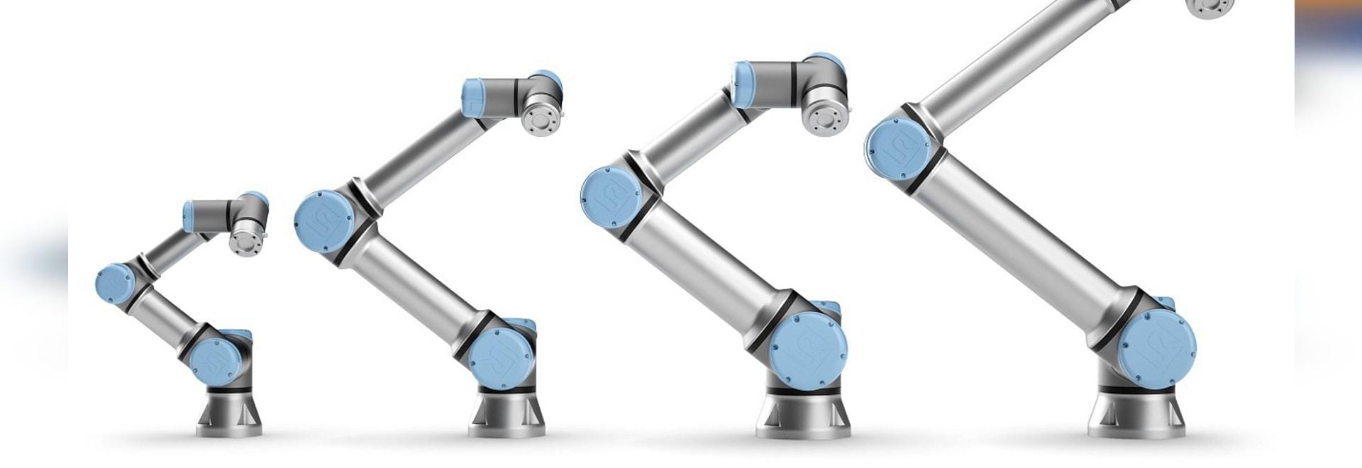 """UR : """"Les cobots changent l'orientation de l'industrie en général"""