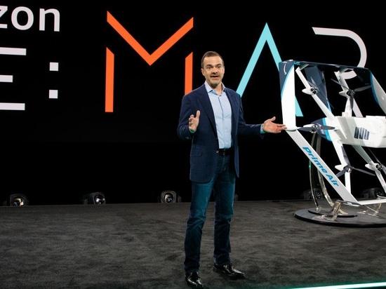 Un programme de drones qui prend son envol