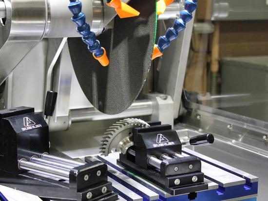 AbrasiMet XL Pro Slide Gear Pro