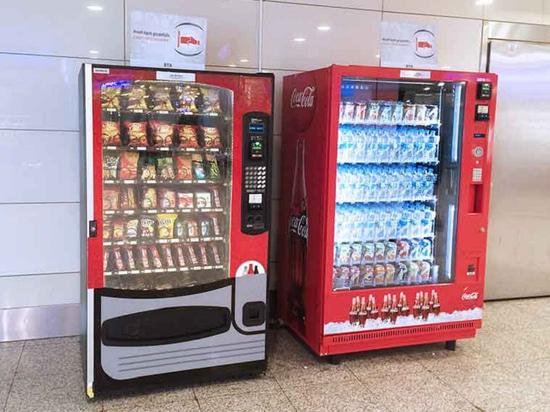 Hongdian AI PC industriel H9380P de sauvegarde pour les distributeurs automatiques intelligents