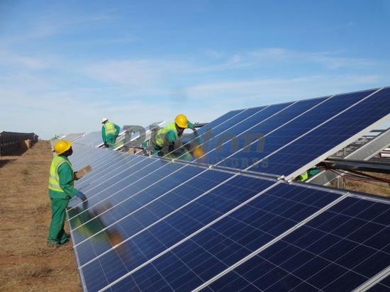 Le bénéfice net consolidé de Scatec Solar a chuté au deuxième trimestre de 2019