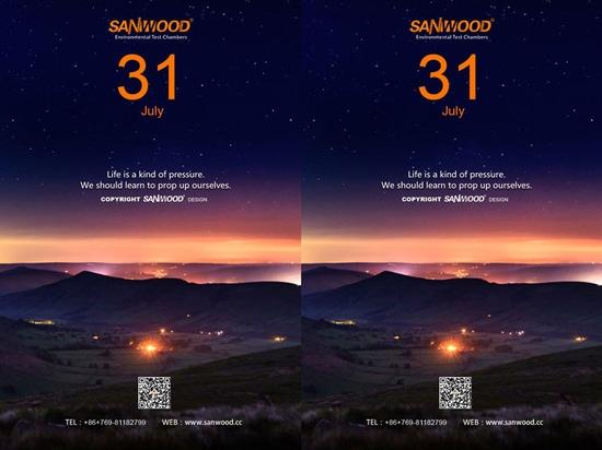 Sanwood Daily
