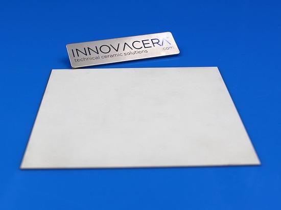 Substrat céramique en nitrure de silicium pour l'électronique