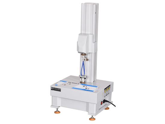 Machine d'essai de traction/affichage numérique Machine d'essai de traction et d'allongement