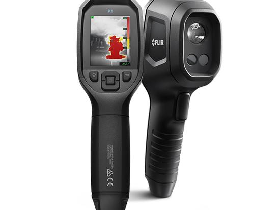 Caméra thermique FLIR K1