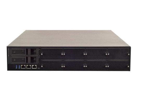 Lanner présente l'appliance réseau en rack NCA-6210