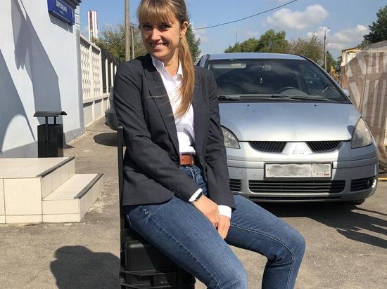 Alexandra Woloschin - Soutien aux clients russes