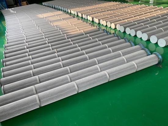 Aier reprend entièrement la production pour assurer la livraison dans le pays et à l'étranger.