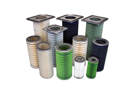 Les filtres de remplacement conviennent à la plupart des dépoussiéreurs