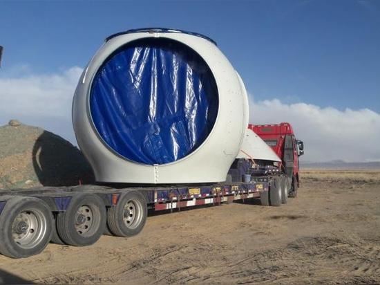L'inclinomètre ultra haute performance BWS5700 de BWSENSING aide à surveiller l'état structurel des éoliennes