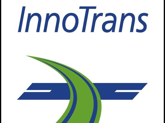 Mayser à l'InnoTrans 2020 à Berlin