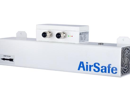 AirSafe 2