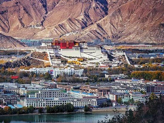 Bonnes nouvelles ! Le GEP a signé le premier projet d'élimination des déchets encombrants au Tibet