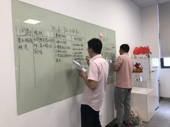 """En juin, la formation des cadres intermédiaires de Haimu au """"leadership ┄leading d'exécution forte"""" s'est terminée avec succès"""