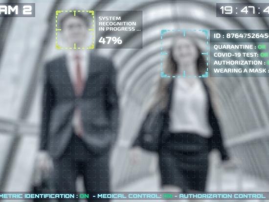 Comment les entreprises technologiques imaginent le lieu de travail post-COVID-19