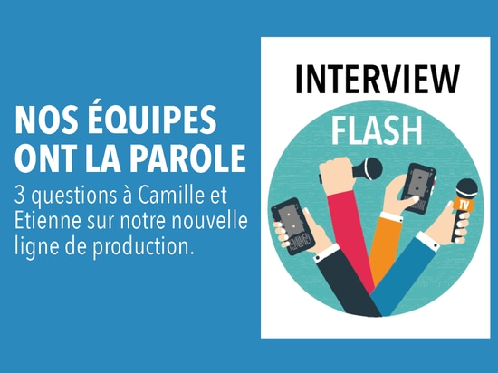 INTERVIEW EXCLUSIVE
