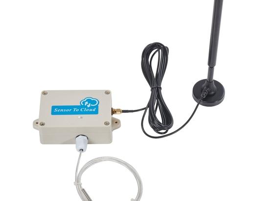 Solution IdO pour la surveillance de la température en un point unique