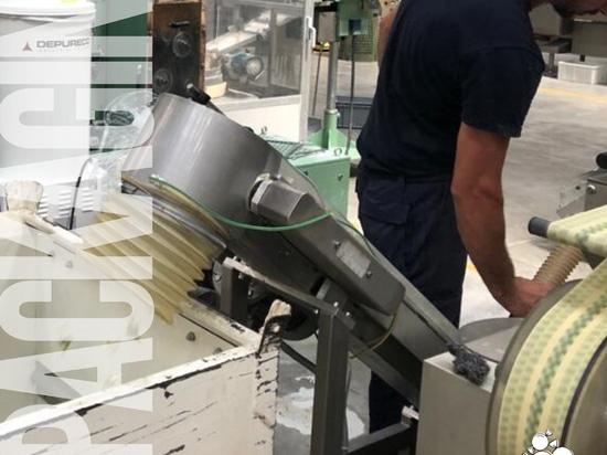 L'industrie de l'emballage a toujours eu besoin d'aspirateurs industriels de qualité, spécialement conçus pour répondre à des exigences très spécifiques en matière de fonctionnement et de sécurité.