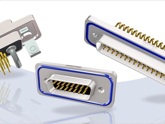 CONEC IP67 série D-SUB