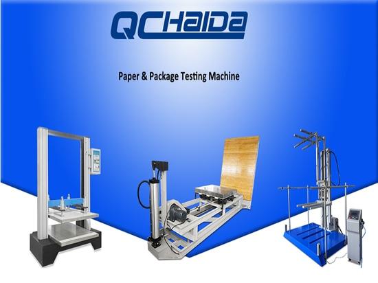 Machine de test Ista