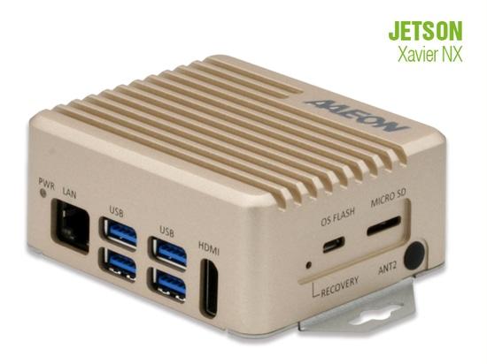 BOXER-8251AI : Plus de puissance, plus de flexibilité pour l'IA à la pointe