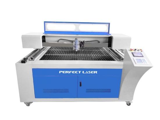 Machine industrielle de découpe laser multifonctionnelle au Co2 pour les matériaux métalliques et non métalliques