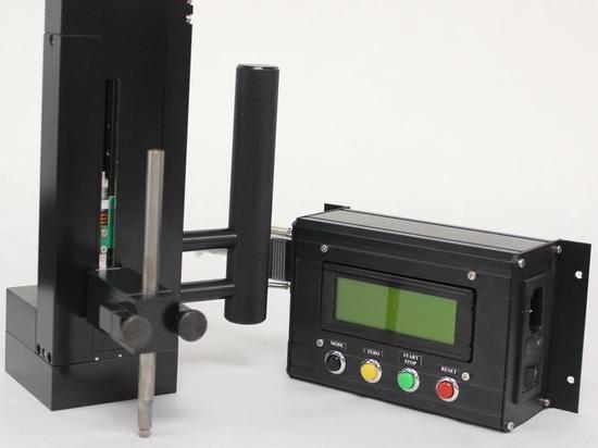 L'outil de mesure SMAC remplace les jauges de hauteur