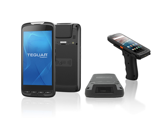 "Appareil portable durci Teguar 5"" | TRH-A5380-05"