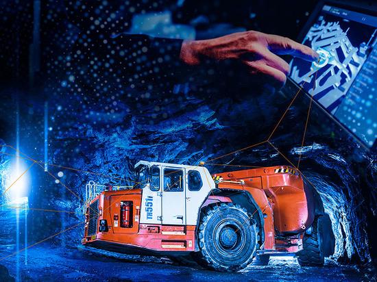 Sandvik Mining and Rock Technology accueillera l'événement virtuel Innovation in Mining, les 29 et 30 septembre 2020
