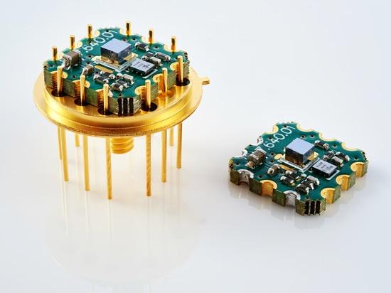 AM03120-01, module de détection abordable MWIR InAsSb,