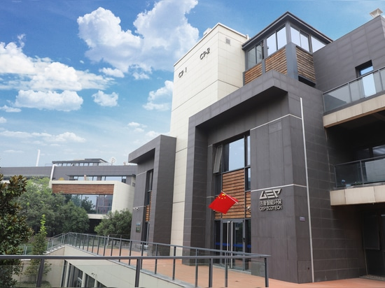 GEP ECOTECH a été approuvé pour mettre en place le centre de recherche technologique de Zhengzhou sur les ressources en déchets solides et le recyclage des équipements
