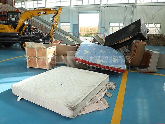 Comment choisir le fabricant de broyeurs de déchets municipaux rdf