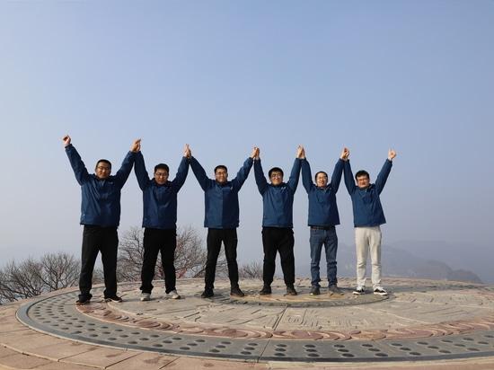 GEP ECOTECH 2020 Activité d'alpinisme