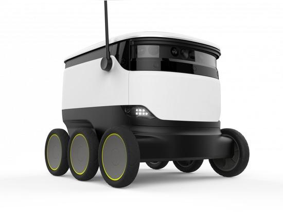 Des robots techniques sans contact à la rescousse