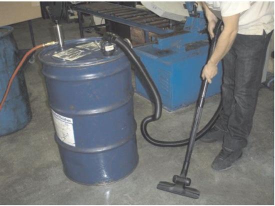 NOUVEAU : pompe submersible par Nex Flow Air Products Corp.