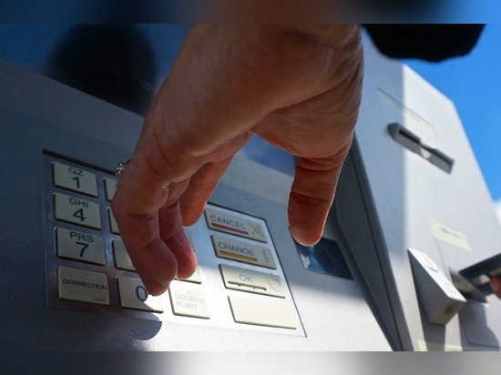 Les écrans tactiles argentés ioniques ont pu rendre ATMs plus sûr