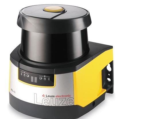 Scanners laser de sécurité haut de gamme