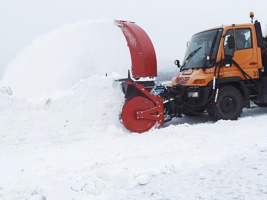 NOUVEAU PRODUIT de la compagnie de KOVACO sur le marché - ventilateur de neige 47 250