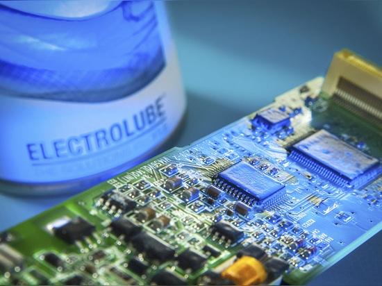 Electrolube annoncent des ventes globales accrues