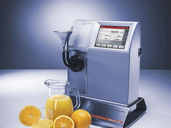 Station de jus d'Abbemat la solution idéale pour des boissons contenant la pulpe