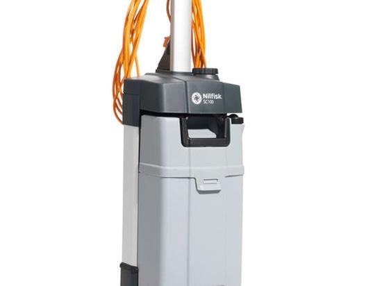NOUVEAU : l'épurateur-dessiccateur manuel par Nilfisk-Avancent