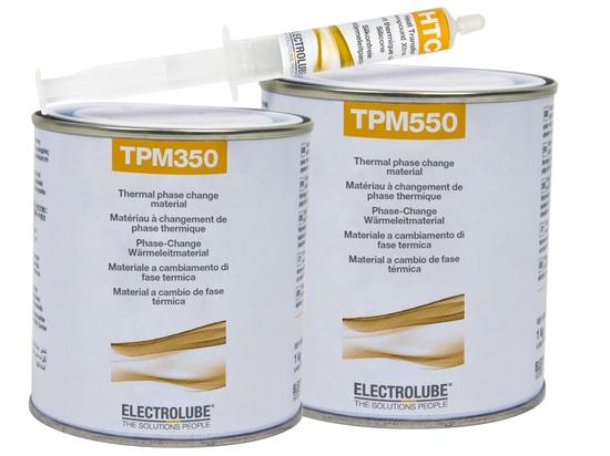 Nouveaux produits thermiques de gestion lancés à l'Electronica 16