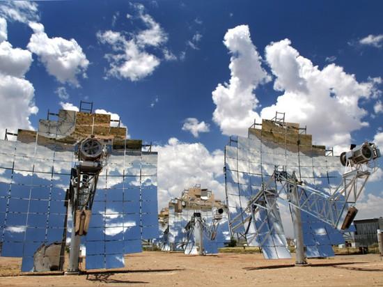L'ÉNERGIE SOLAIRE ACCESSIBLE PEUT ÊTRE AUTOUR DU COIN AVEC LE PROJET DE SUNSHOT