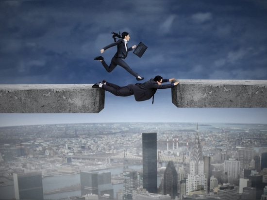 En termes de personnel qualifié, l'IoT est plein de Gap