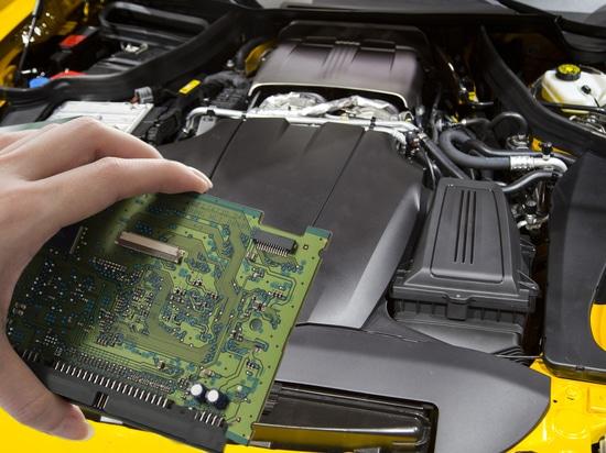 Electrolube est attribué la norme des véhicules à moteur