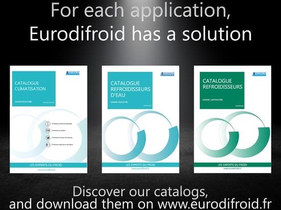 Catalogues Eurodifroid