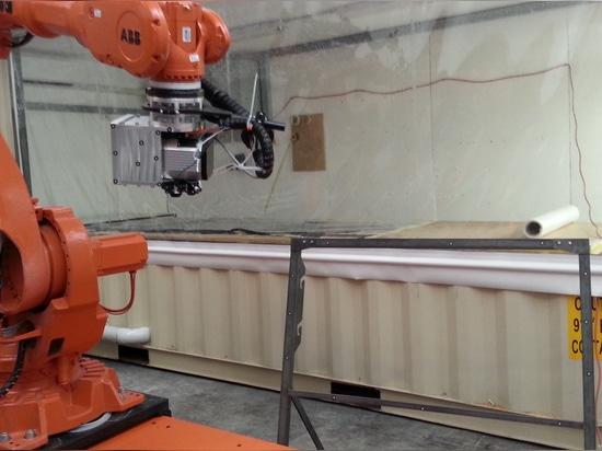Quand vous avez besoin de quelqu'un du Canada pour calibrer votre robot en Nouvelle Zélande