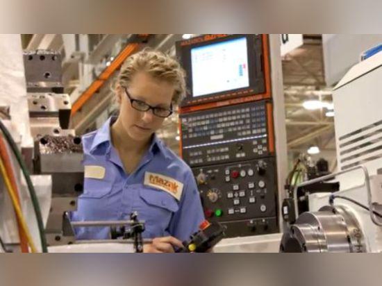 On le projette que plus de 6.000 positions à la fabrication avancée seront ouvertes au Kentucky nordique d'ici 2022.
