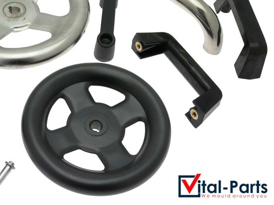 Fournisseur de matériel de Vital Parts Becomes An Industrial !